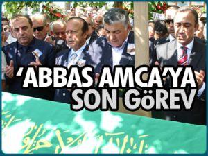 'Abbas Amca'ya son görev