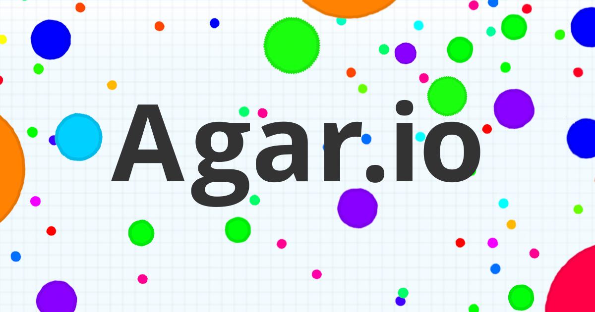 Agario oyun taktikleri
