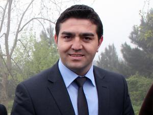 AK Parti Gençlik Kolları yönetimi açıklandı