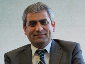 AK Parti İlçe Yönetimi yeniden kuruluyor