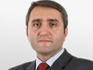 AK Parti yeni İl Başkanı Selim Temurci