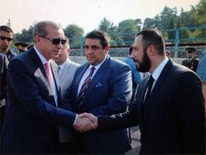 AK Parti'de Ali Rıza Abdik ismi ön plana çıkıyor