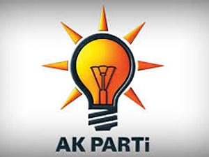 AK Partide kongre takvimi belli oldu