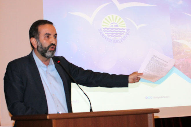 AK Partili Selçuk Bozkır'dan Şükrü Genç'e sert eleştiriler