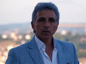 Ali Düşmez aday adaylığını açıkladı