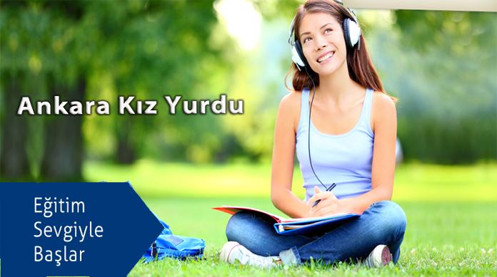 Ankara'da Okula Yakın Kız Yurdu Nasıl Bulurum?