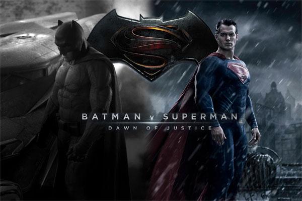 BATMAN V SUPERMAN: ADALETİN ŞAFAĞI İZLE