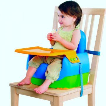 Bebeğinize Mama Sandalyesi Hediye Edin
