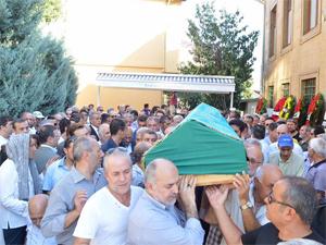 Betül İstanbullu'nun acı günü