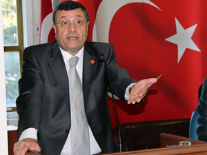 CHP, Derbent Projesi'ne neden karşı?