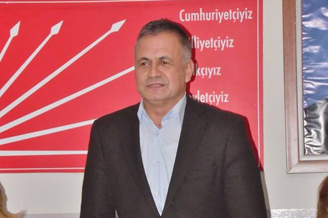CHP Sarıyer'den 23 Nisan daveti