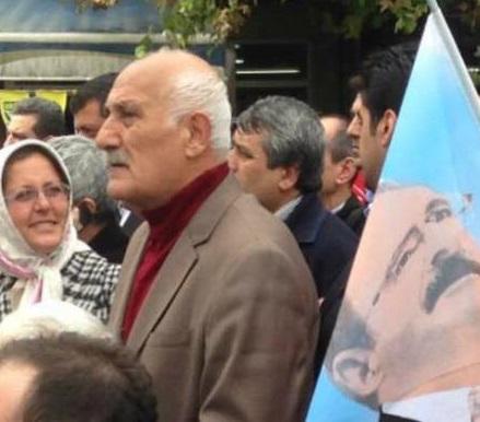 CHP Tuncay Abisini kaybetti