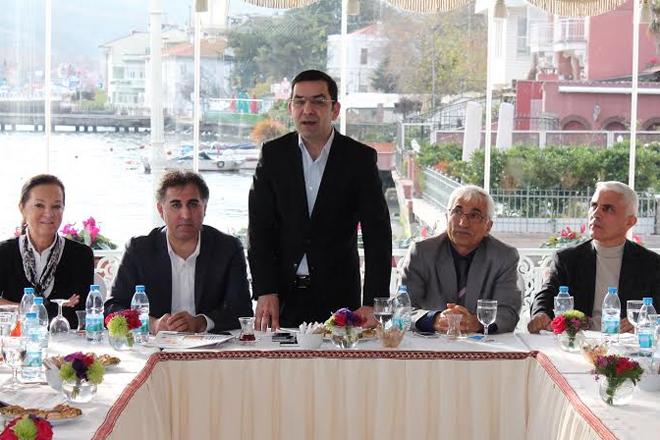 CHP'de değişim isteyenler tek aday etrafında birleşti