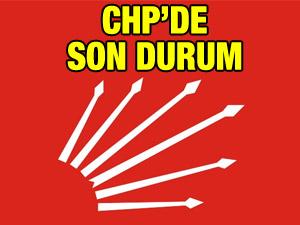 CHPDE ÖNSEÇİME HİLE Mİ KARIŞACAK!
