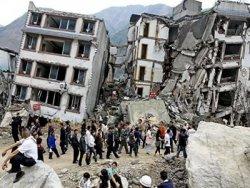Deprem anında neler yapılmalıdır?
