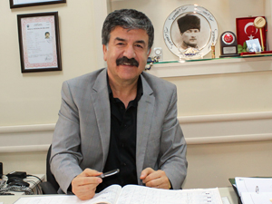 Dr. Cengiz Alp: Daha karar vermedim