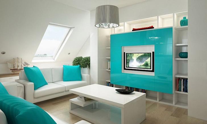Ev Dekorasyon Fikirleri ve Mobilya Önerileri