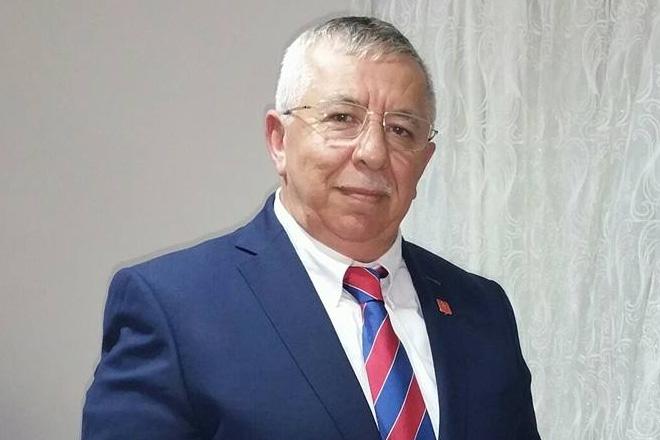 FETÖ'nün 'Sarıyer İmamı' Muzaffer Taşkın gözaltına alındı