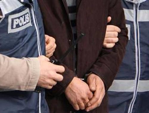 Firari Mahkum Sarıyer'de yakalandı