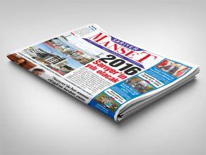 Sarıyer Manşet Gazetesi 57. sayısı çıktı
