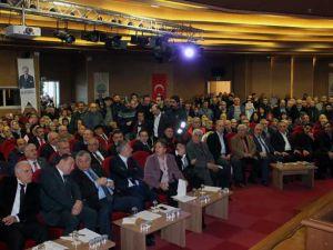 Sarıyer'de en kalabalık meclis toplantısı