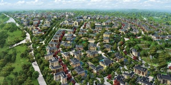 Sarıyer'in güzelim ormanlarına hançer gibi saplanan 5 proje 18