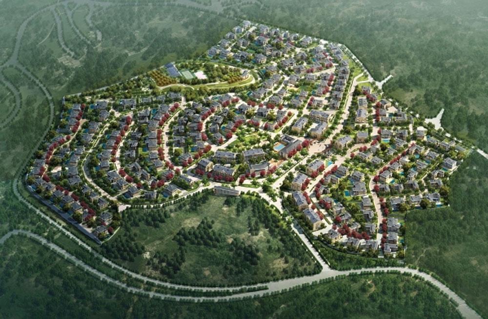 Sarıyer'in güzelim ormanlarına hançer gibi saplanan 5 proje 3