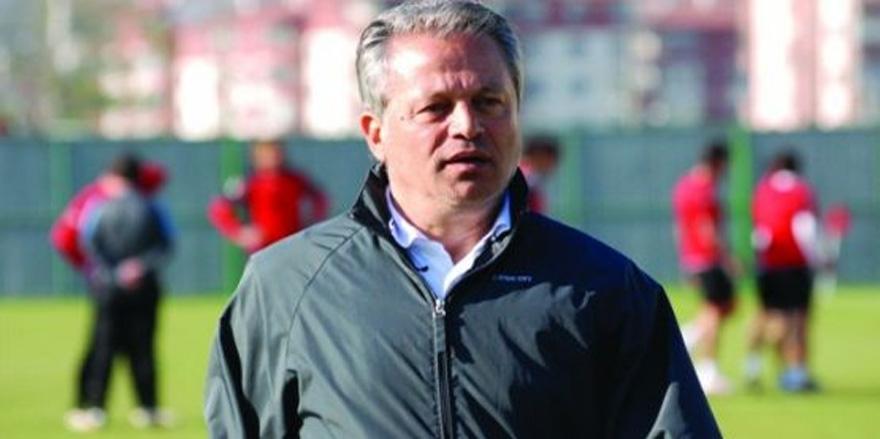 Sarıyer'e hoca dayanmıyor! 5 sezonda 10 teknik direktör!.. 11