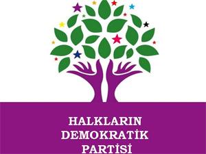 HDP İstanbul 2.Bölge milletvekili adayları