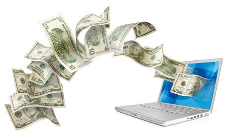 İnternet üzerinden para kazanılır mı?