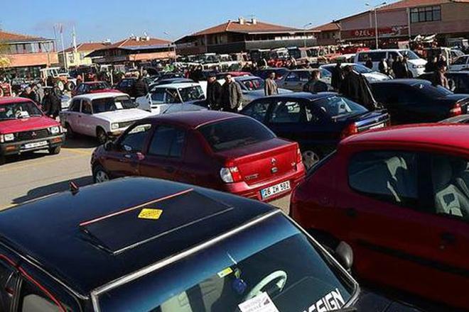 İnternette 'satılık otomobil' dolandırıcılığı
