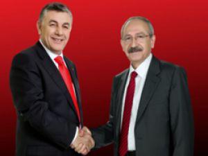 Kılıçdaroğlu 8 Mart'ta Sarıyer'de