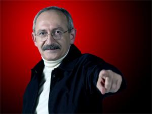 Kılıçdaroğlu İstanbul adayını açıkladı