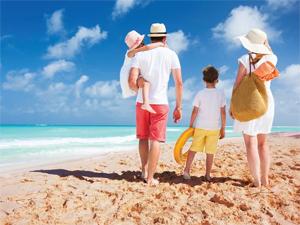KÖY'den konut alanlara BURC Beach ayrıcalığı