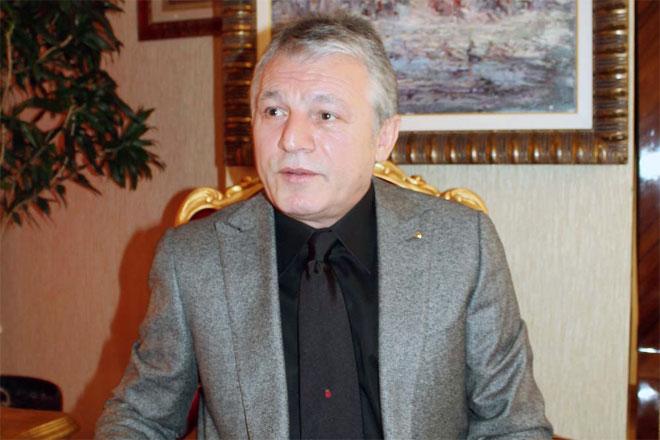 Mehmet Akdağ: 'Çevre duyarlılığı ile çalışıyoruz'