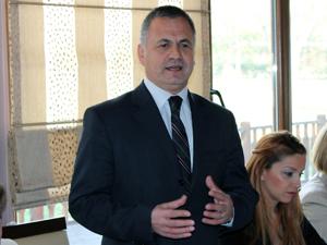 Mehmet Denizden Şükrü Genç açıklaması