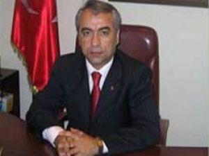 Mehmet Ersoy Yalova'ya atandı