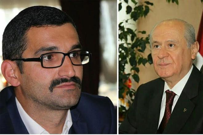 MHP Sarıyer'den kongre açıklaması
