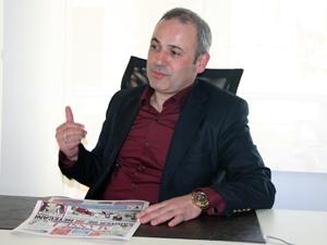MHPli Akkuştan Şükrü Gençe ağır eleştiriler