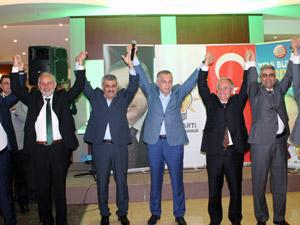 Muhsin Yazıcıoğlu'nun ismi Sarıyer'de yaşayacak