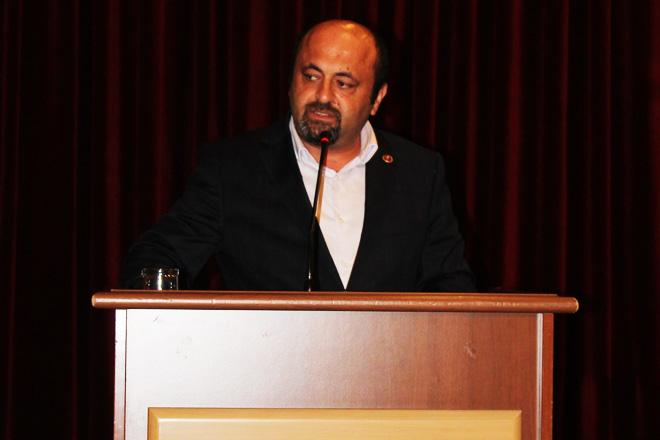 Mustafa Bakır'dan AK Partililere FETÖ tepkisi
