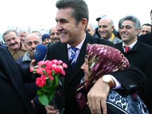 Mustafa Sarıgül Sarıyer'den mi aday olacak?