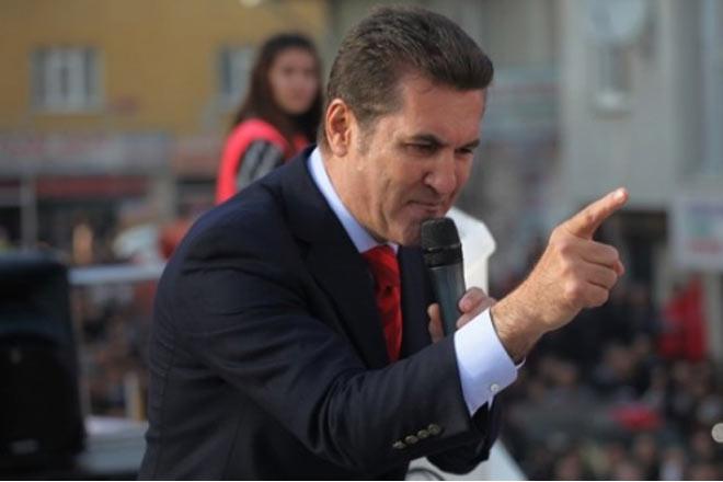 Mustafa Sarıgül yine Meclis'e giremedi