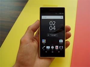 Sony Kalitesi ve Xpreria Z5 Farkı