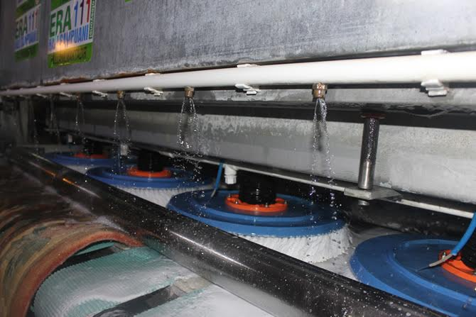 İstanbul yerinde halı yıkama fabrikası