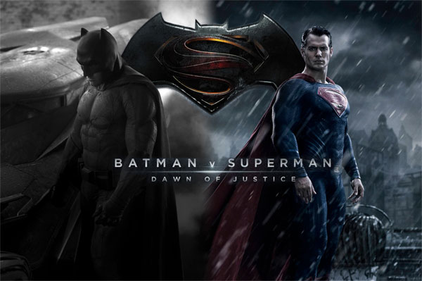 BATMAN V SUPERMAN: ADALETİN ŞAFAĞI İZLE