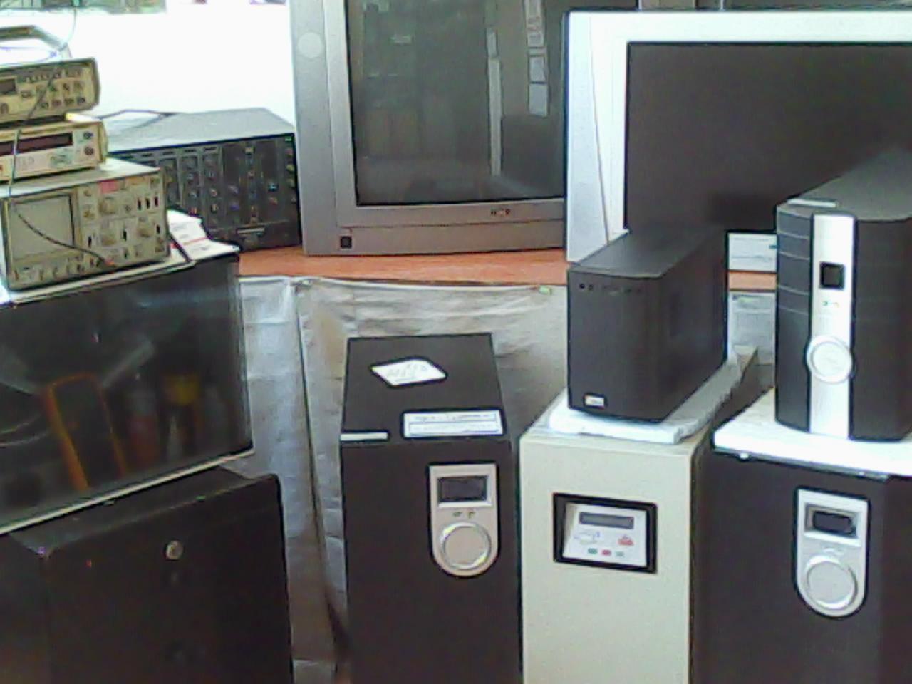 Kesintisiz Güç Kaynağı (UPS) Ürünleri Upset'te