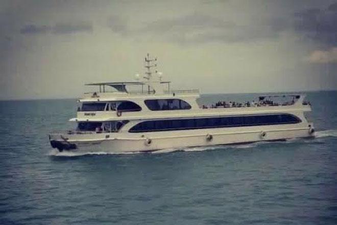 Boğaz'da Tekne Kiralama