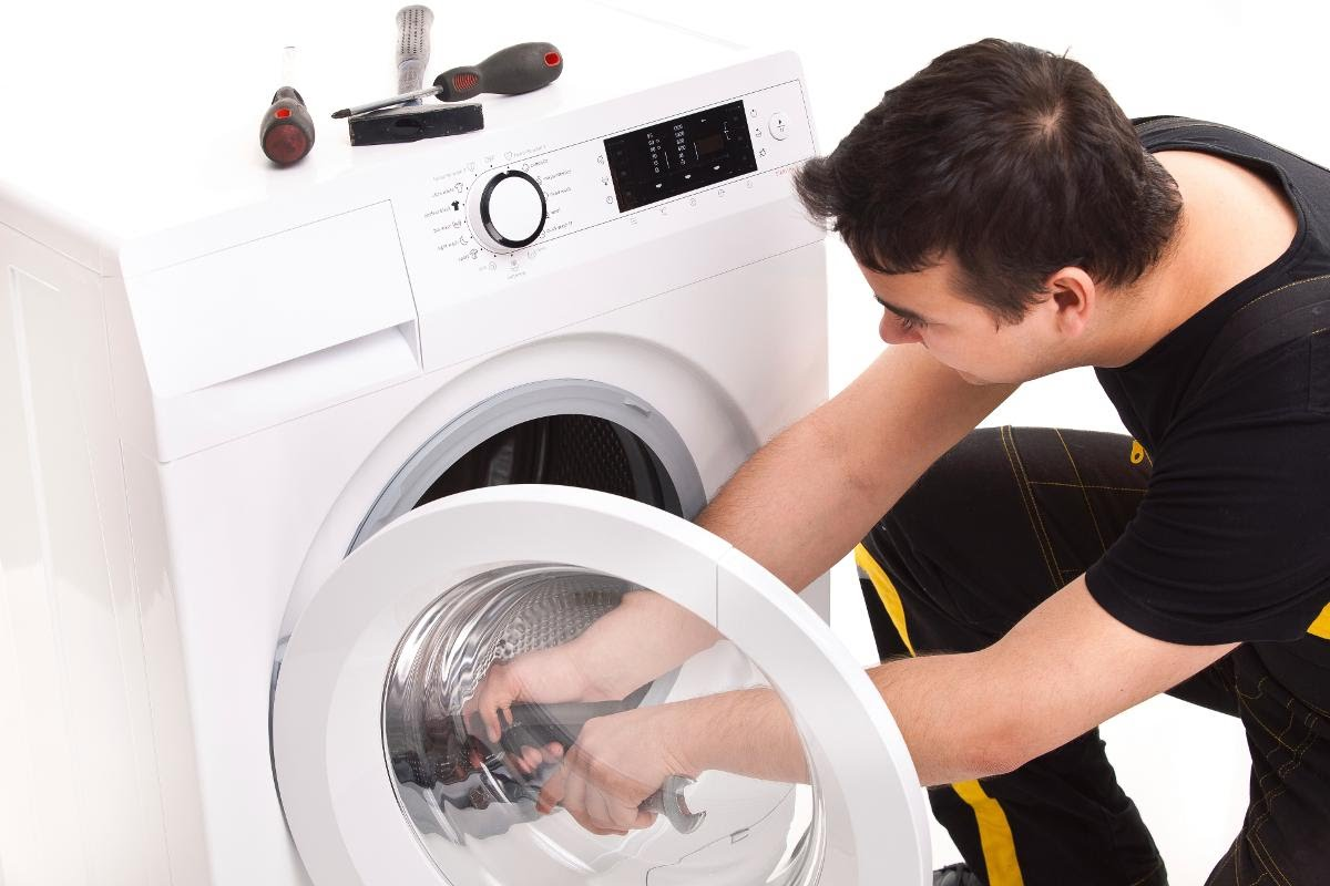 Çamaşır Makinesi Mekanik Arızalarına Çözümler