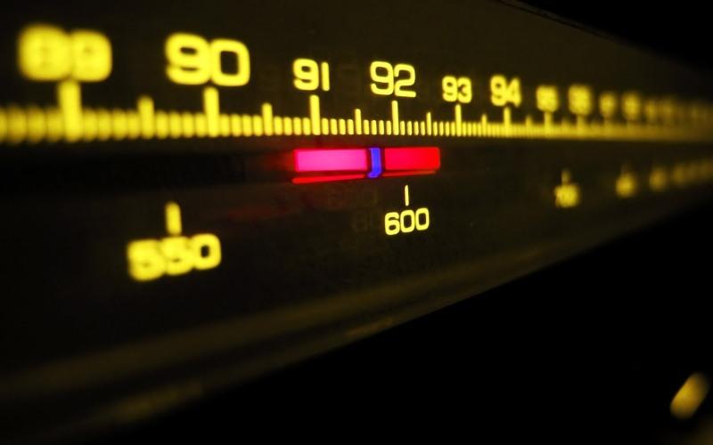 Radyo Geçmişi Ve Geldiği Yer